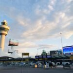 Schiphol Aiport
